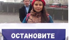 Civic Forum EU – Russia demanded an end to the persecution of environmental activists in Kuban