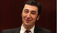 Leader of «the Greens» in Germany Jem Ozdemir: To preserve the culture of the Circassians