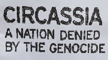 Circassia: Putin should recognise Circassian genocide