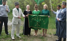 Circassians of the KBR: why do similar traditions of various folks are treated differently in RF?