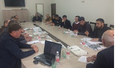 The second meeting of the Coordination Council of Circassian social activists took place in Cherkessk