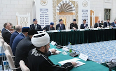 Circassian republics took part in BIA's meeting in Tatarstan